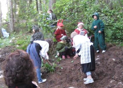 naturnatten 2009 3 sagostund